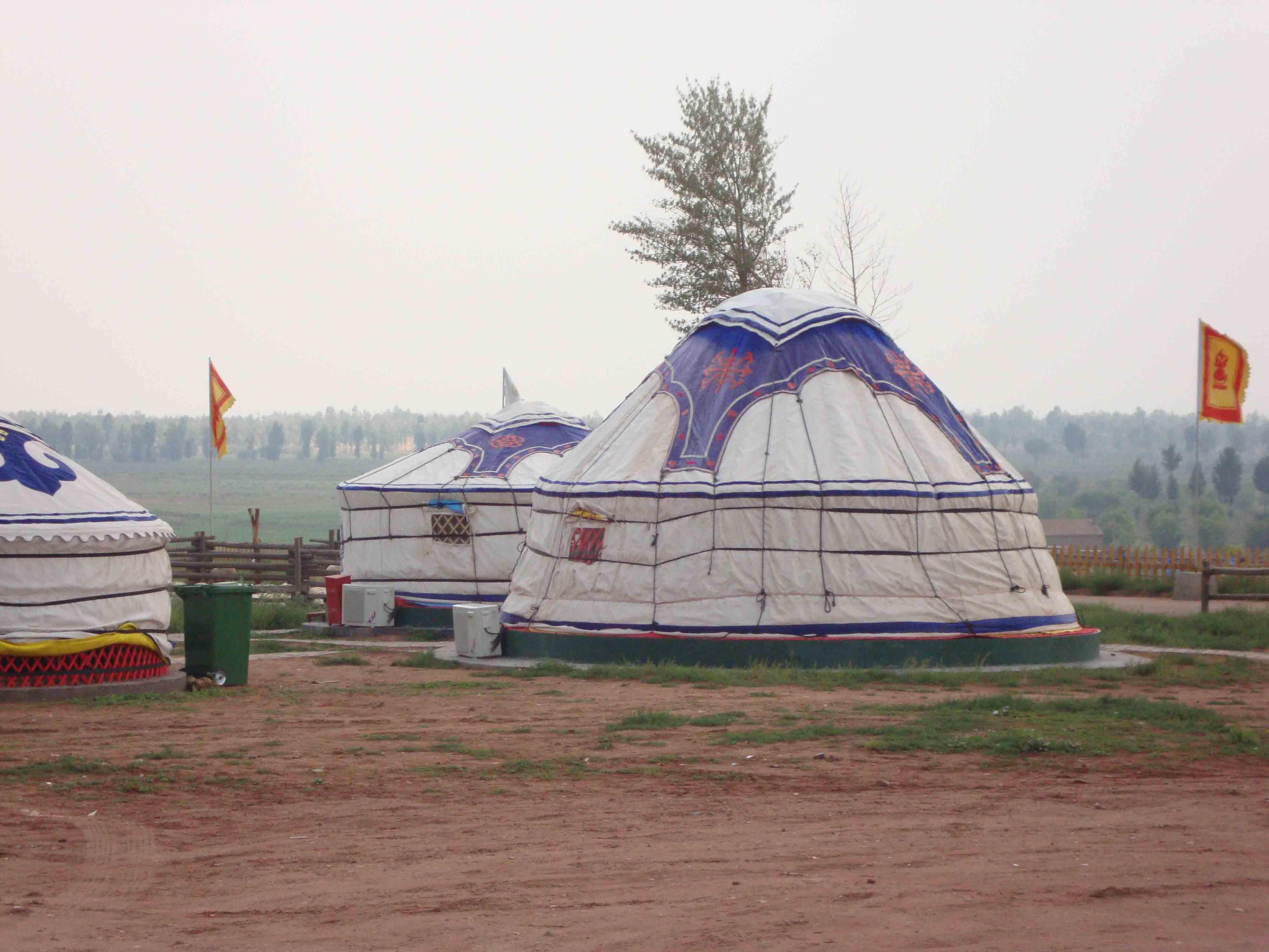 内蒙古传统蒙古